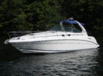 Sea Ray 36 Sundancer Boat for Sale