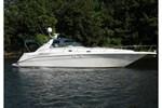 Sea Ray 45 Sundancer 1997