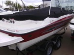 Bayliner 217 Deck Boat Boat for Sale