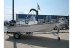 Boston Whaler 170 Montauk 2013
