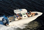Scout Boats 275 LXF 2013