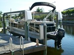 Bennington 20 SLI Boat for Sale