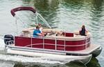 Harris FloteBote Cruiser 200 2013