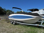 Bayliner 215 Deck Boat Boat for Sale