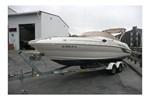 Sea Ray 240 Sundeck 2002