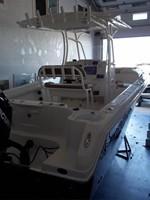 Sailfish 240 CC 2013
