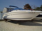 Sea Ray 210DC 2000