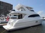 Hatteras 60 Motor Yacht 2011