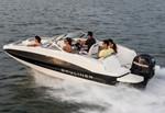 Bayliner 190 Deck Boat 2013
