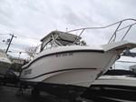Boston Whaler 255 Conquest 2005