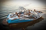 Nautique Super Air Nautique G23 Boat for Sale