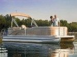 Bennington 2250 GSR Boat for Sale