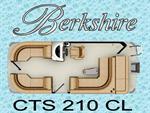 Berkshire CTS 210 CL - Graphite (Black) 2013