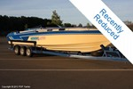 Chris-Craft 312 SL Stinger Boat for Sale