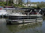 Harris FloteBote 250 Royal Heritage Boat for Sale