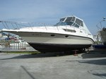 Cruisers Yachts 3110 1988