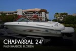 Chaparral 220 SSI Bowrider 2005