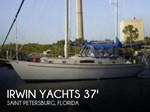 Irwin Yachts MK III Center Cockpit Ketch 1977