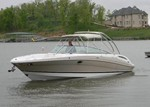 Four Winns 310 BOW RIDER Boat for Sale