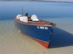 ATKINS Custom Rescue Minor Launch Boat for Sale