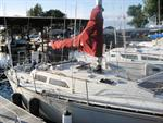 C&C 34 Sloop Boat for Sale