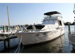 CHRIS CRAFT CONSTELLATION 500 Boat for Sale