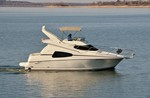 Carver 396 Motor Yacht Boat for Sale