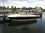 Bayliner 192 Discovery 2011
