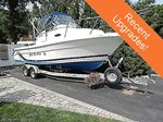 Cobia 24 Boat for Sale