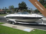 Chaparral 220 Ssi Boat for Sale