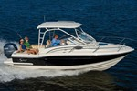 Scout Boats 225 Abaco 2013