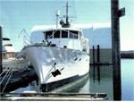 Mckay-Cormack Wood Cruiser 1957