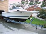 Bayliner Trophy 2352 Boat for Sale