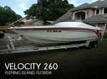 Velocity 260 1999
