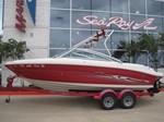 Sea Ray 200 Select 2004