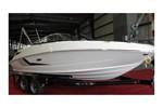 Sea Ray 220 Sundeck 2013
