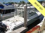 Contender 35 Side Console Boat for Sale