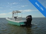Andros 23 Cuda Boat for Sale