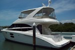Meridian 441 Sedan Bridge Boat for Sale