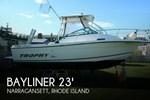 Bayliner 2003
