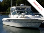 Stamas 288 Liberty Express Boat for Sale
