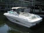Sea Ray 280 Bow Rider 2000