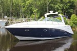 Rinker 350 EX Boat for Sale