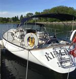 C&C 41 Boat for Sale