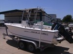 Sea Hunt 212 CENTER CONSOLE 2004