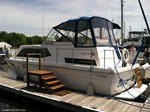 Trojan 36 Tri Cabin Boat for Sale