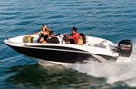 Bayliner Element Boat for Sale