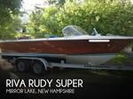 Riva Rudy Super 1982