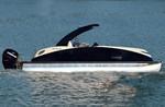 Harris FloteBote Crowne 250 2013
