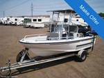 Boston Whaler 170 Justice Boat for Sale